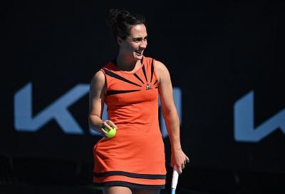 WTA Dubai: Martina Trevisan al turno finale delle qualificazioni. Sorteggiato il main draw