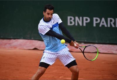 Tabellone ATP Santiago: Caruso, Mager e Cecchinato gli italiani al via