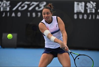 Qualificazioni WTA Guadalajara: Cocciaretto avanza, Errani esce di scena