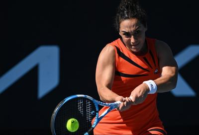 """Qualificazioni WTA Dubai, Trevisan cede a Tsurenko: """"So cosa mi aspetta, non mi scoraggio"""""""
