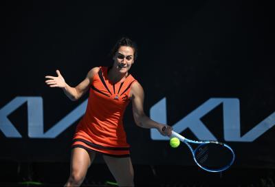 WTA Dubai: forfait di Azarenka, Trevisan entra come lucky loser