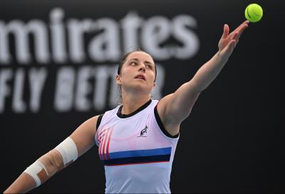 """WTA Guadalajara, Cocciaretto al secondo turno: """"Sono partita bene. Dopo l'Australia ero al limite"""""""