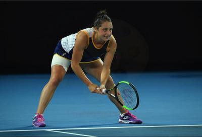 WTA Guadalajara, Elisabetta Cocciaretto elimina Nadia Podoroska e vola ai quarti di finale