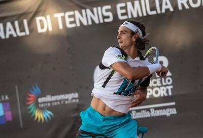 Il tabellone di qualificazione ATP Acapulco: Musetti e altri 5 azzurri al via