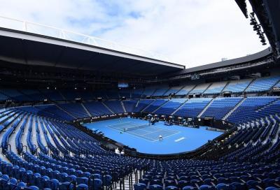 Tennis senza spettatori: quanto può sopravvivere?