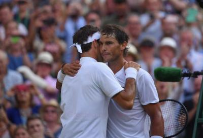 Rafael Nadal al Bernabeu per inaugurare il nuovo stadio: esibizione con Federer?