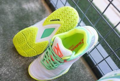 Jet Ritma e Sensa: le nuove scarpe padel di Babolat specifiche per le donne