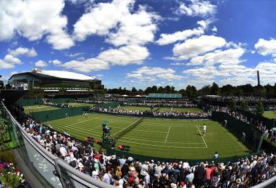 Wimbledon 2021: biglietti in vendita da giugno e niente queue