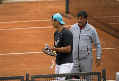 """Toni Nadal risponde a Benoit Paire: """"Quello che dice non fa bene al tennis"""""""