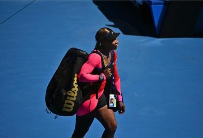 Tabellone Miami Open, Serena Williams dà forfait. Giorgi pesca una qualificata