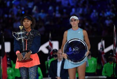 La WTA modifica il ranking: ecco cosa cambia