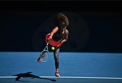 Miami Open: Naomi Osaka perde dopo oltre un anno d'imbattibilità (VIDEO)