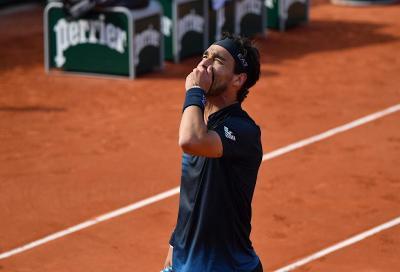 Tabellone ATP Marbella: Zverev rinuncia alla wild card, Fognini 2^ testa di serie