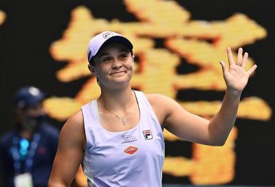 WTA Miami: Ashleigh Barty si conferma campionessa