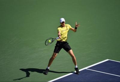 Miami Open, Hurkacz campione: Sinner sconfitto in finale