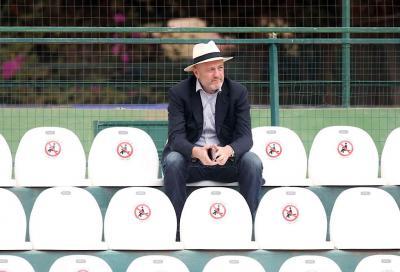 """Angelo Binaghi sui 10 azzurri in top 100: """"Il nostro obiettivo non è ancora stato raggiunto"""""""
