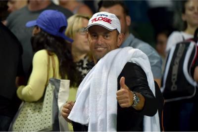 """Massimo Sartori: """"Sinner a fine stagione sarà a Torino per le Nitto ATP Finals almeno come riserva"""""""