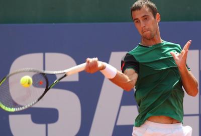 Sardegna Open: Djere schianta Basilashvili e vola in finale