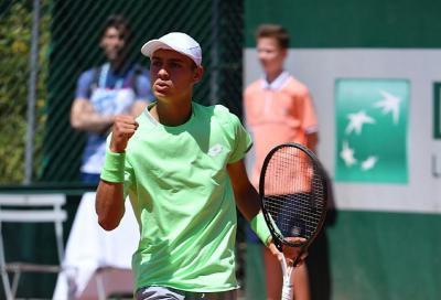 Flavio Cobolli trionfa ad Antalya: primo titolo nel circuito Pro