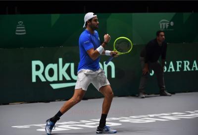 Ufficiale, Torino sarà una delle tre sedi delle Finals di Coppa Davis