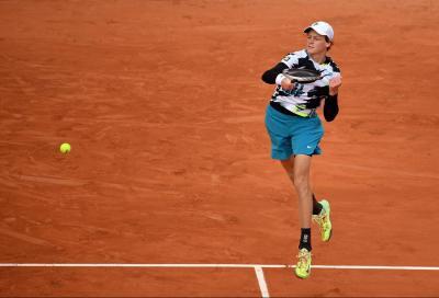 Masters 1000 Montecarlo, tris azzurro: Sinner, Fognini e Cecchinato al secondo turno