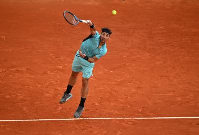 Masters 1000 Montecarlo, Fognini ai quarti di finale: sconfitto Krajinovic
