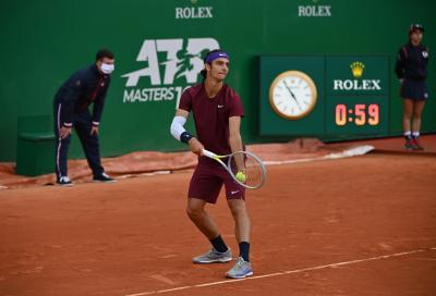 ATP Barcellona: Lorenzo Musetti riceve la wild card per il main draw
