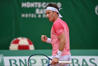 Fattore 'Ru': la nuova ondata di tennisti nordici