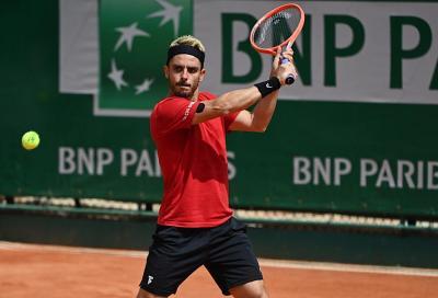 ATP Barcellona: ottimo esordio per Gaio e Fabbiano nelle qualificazioni