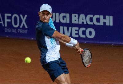 ITF Il Cairo, primo titolo per Passaro partendo dalle qualificazioni: vinto il derby contro Dambrosi