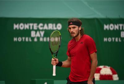 Masters 1000 di Montecarlo, Stefanos Tsitsipas si laurea campione