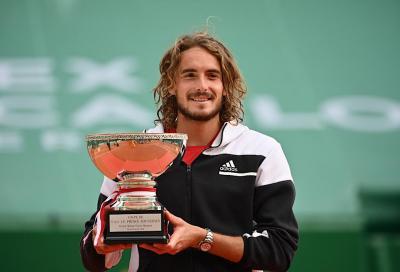 ATP Race per Torino: Tsitsipas al comando, Sinner settimo