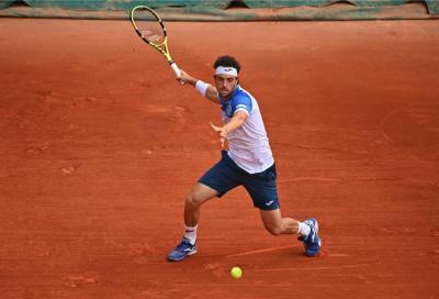 ATP Belgrado, Marco Cecchinato regola Troicki e trova Berrettini al secondo turno
