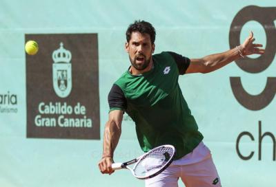 ATP Barcellona: Gaio si impone su Paire, Caruso cede di schianto a Norrie