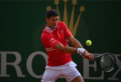 Djokovic risponde a Nadal: