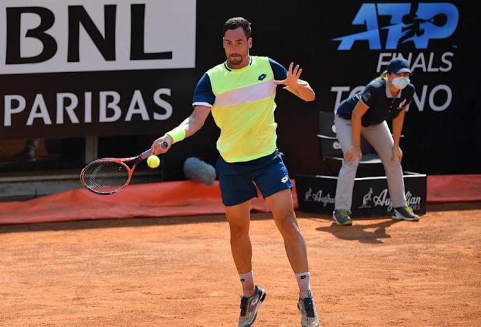 ATP Belgrado, colpaccio di Gianluca Mager: sconfitto Djere