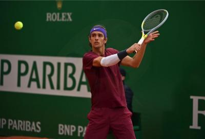 ATP Barcellona: Musetti malconcio si arrende ad Auger-Aliassime, Gaio esce a testa alta con Rublev