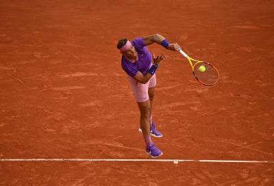 Atp Barcellona, Nadal di slancio in semifinale