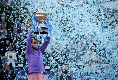 E Nadal incontrò... il nuovo Federer