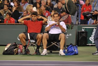 "Paul Annacone: ""Sampras a 29 anni era svuotato dal tennis, Federer è ancora carico"""