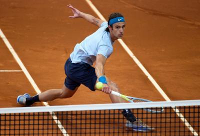 Masters 1000 Madrid: Musetti e Mager sconfitti, Cecchinato in main draw