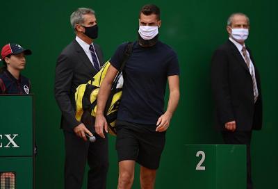 """Benoit Paire: """"I tifosi presenti a Madrid mi fanno amare di nuovo il tennis"""""""