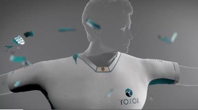 Il tessuto più ecologico nel mondo del tennis, Yoxoi a sostegno di un futuro sostenibile