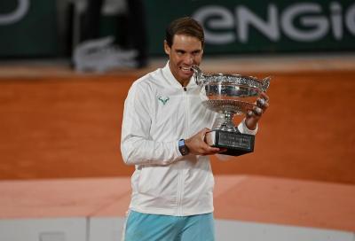 Il tennis domina ai Laureus per l'anno 2020: trionfano Rafael Nadal e Naomi Osaka