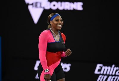 WTA 250 di Parma: ci saranno anche le sorelle Williams