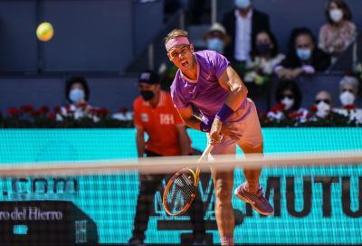 """Rafael Nadal: """"Se lasci campo a Sinner sei morto. Felice della vittoria"""""""