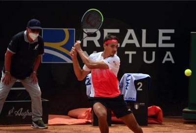 Roma, programma 14 maggio: Sonego sfida Rublev per un posto in semifinale