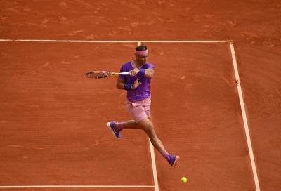 La rivincita è servita: Nadal batte Zverev ed è in semifinale