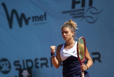 WTA 250 Parma: wild card per Sara Errani e Jasmine Paolini