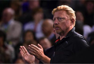 """Boris Becker: """"Non vedo Nadal dominante sulla terra quest'anno"""""""